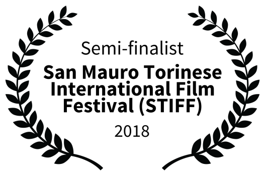 Semi-finalist - San Mauro Torinese International Film Festival STIFF - 2018.png